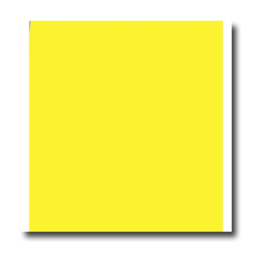 Yellow Simple Stripes Self Stick Wall - Self Stick Stripes