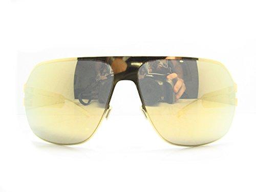Mykita Sunglasses New Patented Handmade Genuine Germany Mod Xaver 62 - Mykita Sunglasses