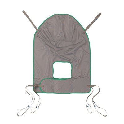 (Invacare 2451104 Premier Series Easy-Fit Sling, Large,)