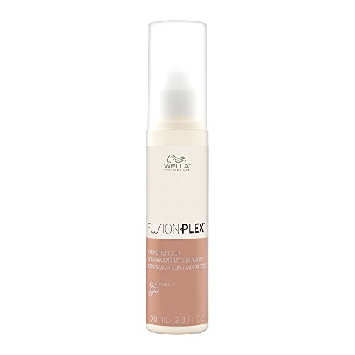 - Wella Fusion Plex Amino Refiller 70ml/2.3oz, 2.3 Ounce