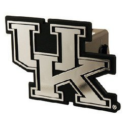 - NCAA Kentucky Wildcats Car Trailer Hitch Cover
