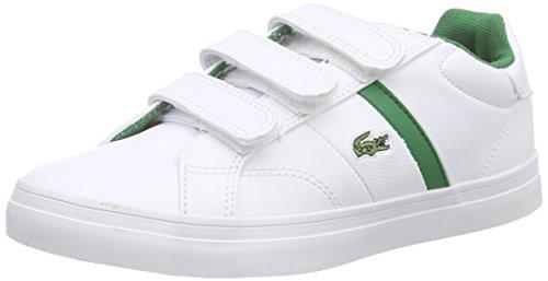 Lacoste Fairlead 116 1 SPC White White