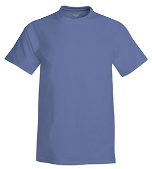 hanes-mens-short-sleeve-beefy-t-shirt-denim-blue-large