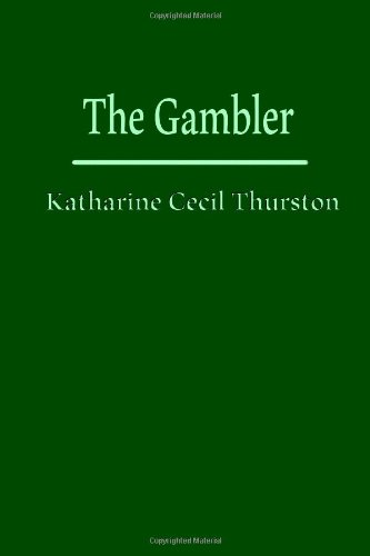 The Gambler pdf