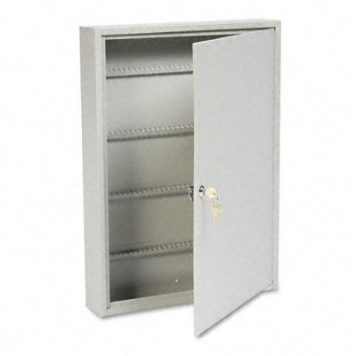 BDY12006 - Buddy Recycled Steel Locking Key Cabinets ()