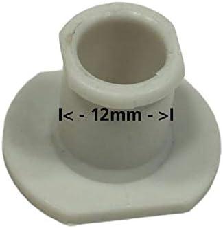 12mm S/ägenspezi Stopfen f/ür Vibrationsd/ämpfer passend f/ür Stihl 044 MS440