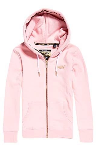 Rosa Label Pink Ziphood fade Elite Orange Superdry V2e pgqTBw