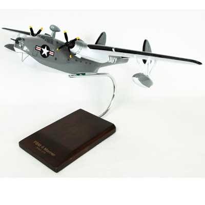 Mastercraft Collection Consolidated PBM-5 Mariner Model Scale:1/72