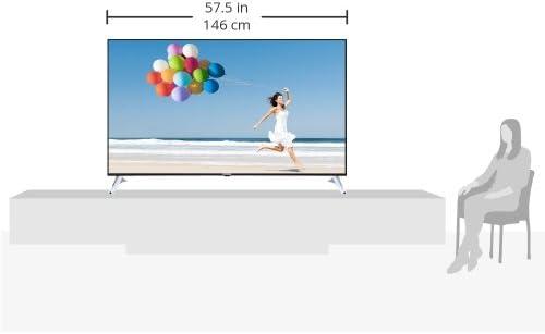 Telefunken Televisor L65F249I3C de 165 cm 65 pulgadas Full HD ...