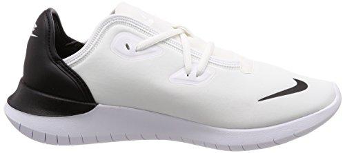 Uomo Hakata Black Scarpe White Fitness 100 da Nike Bianco fOqdI5