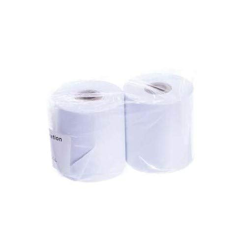OHAUS 12120799 Paper Roll for SF40A, 57.5 mm