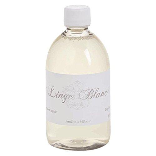 Lothantique Linge Blanc Scented Diffuser Refill 500ml/16.9oz by Lothantique