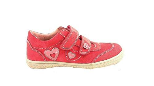 Lurchi 33-15264-23 Größe 26 Pink (pink)