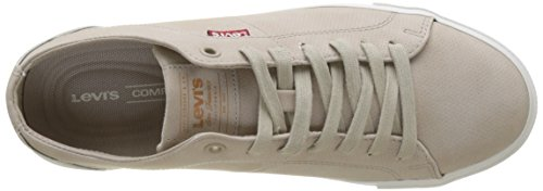 Woods Levi's Levi's Femme Baskets W Woods BEEYS