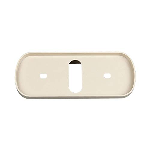 difcuyg5Ozw Compact Mobile Phone Charge Adapter Eco-friendly Wall Holder Storage Rack Shelves Organizer Home Decor - Beige