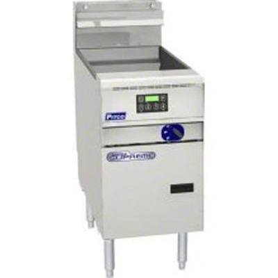 Pitco Solstice Supreme Pasta Cooker - SSPG14 by Pitco