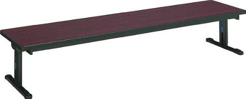 コクヨ 会議用テーブル 和机〈KT-T40シリーズ〉 幅1800mm×質量16kg カラー:P1F B00AT81W46