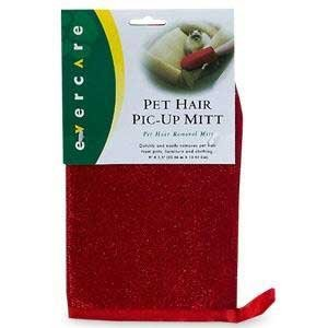 EVERCARE PET HAIR PIC UP MITT