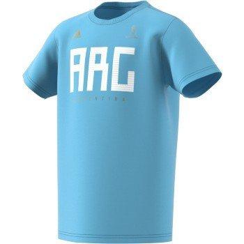 adidas Boys Soccer Argentina Tee