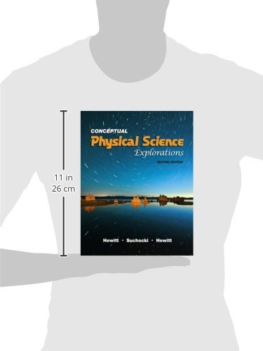 Conceptual Physical Science Explorations (2nd Edition)