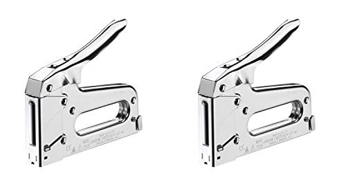Arrow Fastener T50 Heavy Duty Staple Gun - 2 Pack ()
