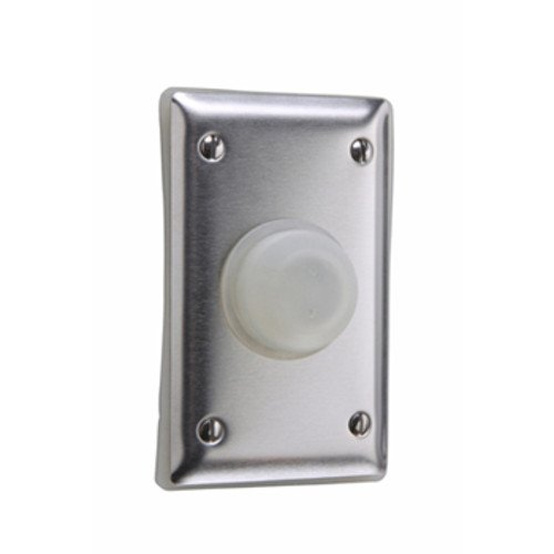 Legrand-Pass & Seymour 4515FS 4515-FS Dustproof Single Outlet Cover