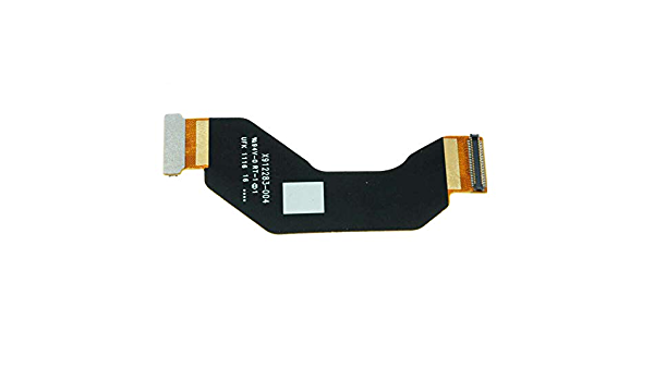 MMOBIEL/ LCD Connector Flex Cable Compatible with Microsoft Surface Pro 4 1724 V1.0 Part X937072-001