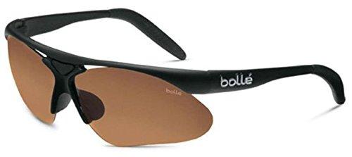 Bolle Performance Parole Sunglasses (Matte Black/G-Standard PLUS) by Bolle