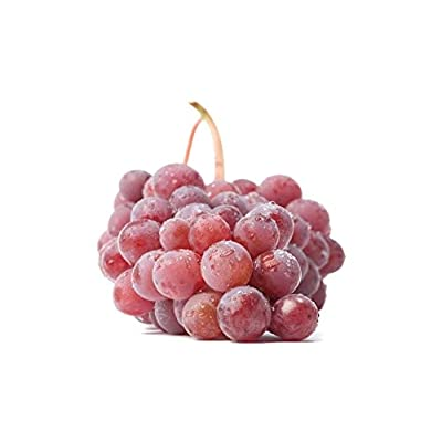 (1 Gallon) Reliance RED Seedless Grape Vine Plant, Outstanding mild Fruity Flavor. Pinkish red Fruit with Tender Skin. … : Garden & Outdoor