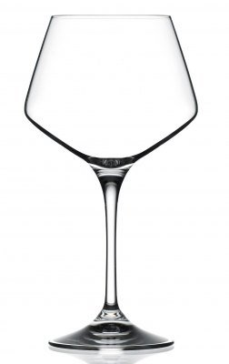 RCR DA VINCI COLLECTION WINE GLASS CLEAR DA - Wine Da Vinci