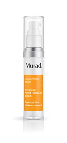 (Advanced Active Radiance Serum 1oz/30ml (With Box))