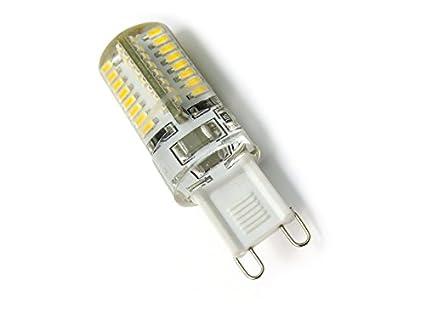 3w led lampe g9 gu9 warmweiß: amazon.de: beleuchtung