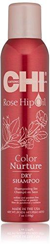 CHI Rosehip Oil Dry Shampoo, 7 - Chi For Hair Dry Shampoo
