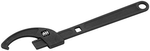 BikeMaster Adjustable Steering Stem Wrench - 25-75mm 07-072575 ()