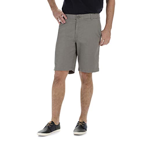 Lee Men's Big-Tall Performance Series Extreme Comfort Short, Iron, 48