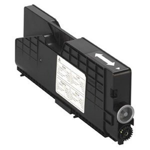 Ricoh Aficio CL3500N Black Toner 7000 Yield Type 165 - Genuine Orginal OEM - 7000 Aficio Ricoh