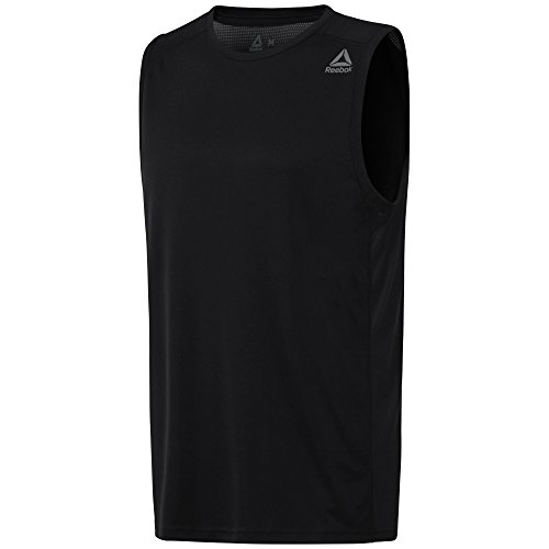 Reebok Men's Speedwick Tech Sleeveless Tee