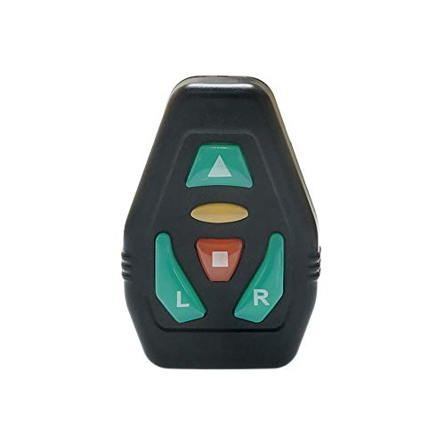 FANCYWING Radio Controller Turn Signal LED Backpack Widget and LED Tail Backpack