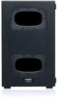 QSC KS112 Compact Powered Subwoofer product image