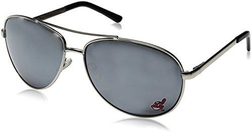 Cleveland Indians Aviator Sunglasses Cleveland Indians Sunglasses