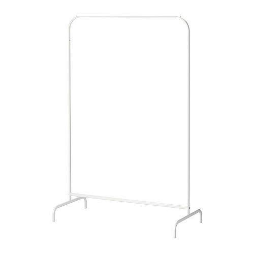 IKEA Clothes Rack, White