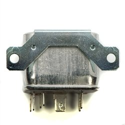 Starter Relay Genuine BMW SR9572 Compatible with BMW R Airhead ; 61 31 1 357 104