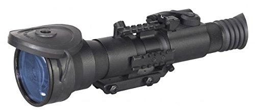 Armasight Nemesis6x-SD Gen 2+ Night Vision Rifle Scope w/6x Magnification