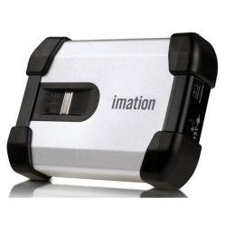 Imation Defender H200 + Biometrics 2.5INCH External Hard Dri