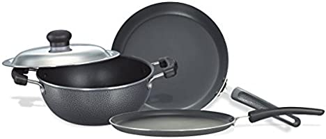 Up to 40% off on Cookware & Cookers