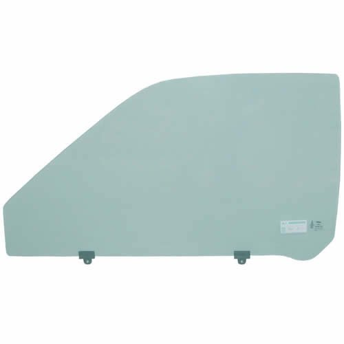 PPR Industries 1086-97LGTY Replacement Left Side Door Glass For 1986-97 Nissan 850 Pickup ()