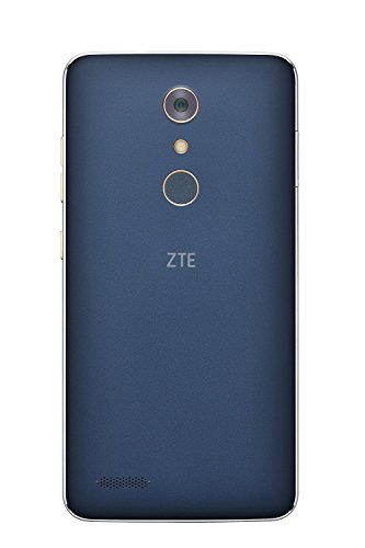"ZTE ZMAX PRO Z981 32GB 6"" FHD Display - T-Mobile - (Certified Refurbished)"