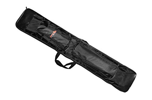 KungfuDirect 3 Pieces Kwan Dao and Pudao Carrying Bag