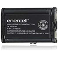 Enercell 3.6V/700mAh Ni-MH Phone Battery for Panasonic (2300143)