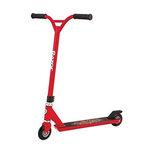 Hay más marcas de productos de alta calidad. rojoRazor rojoRazor rojoRazor Beast - Patineta  el mejor servicio post-venta